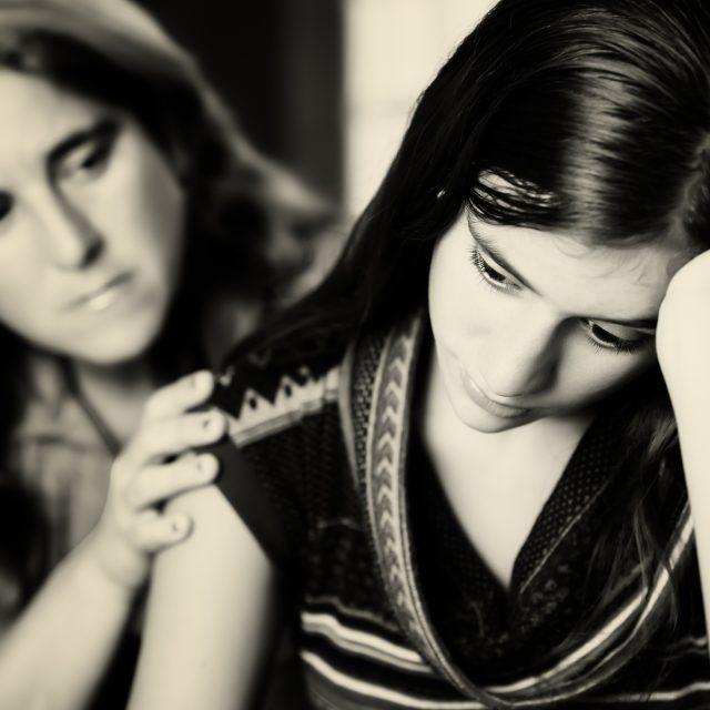 conscios parenting teen anxiety