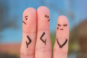 emotional causes illness