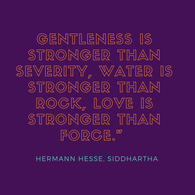 Siddhartha Quote